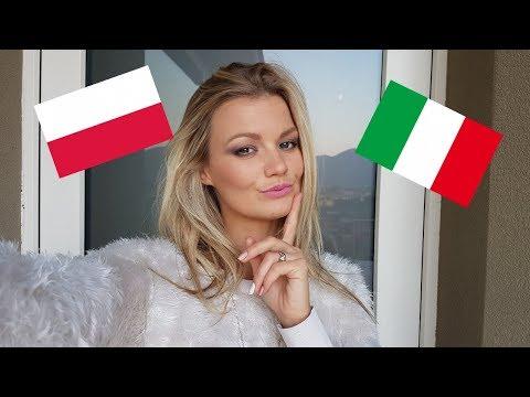 W Polsce żyje Się Lepiej Niż We Włoszech