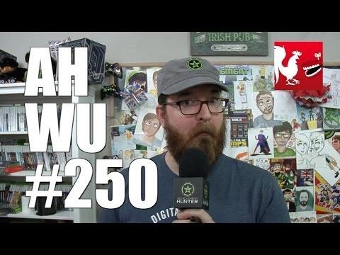 Achievement Hunter Weekly Update #250 (Week of January 26, 2015)