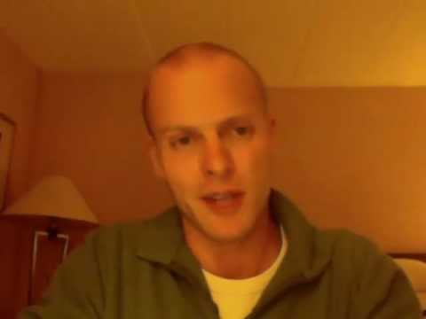 Tim Ferriss reddit AMA - on combatting procrastination