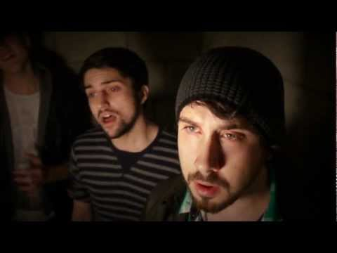 Pentatonix - Somebody That I Used To Know (Gotye cover)