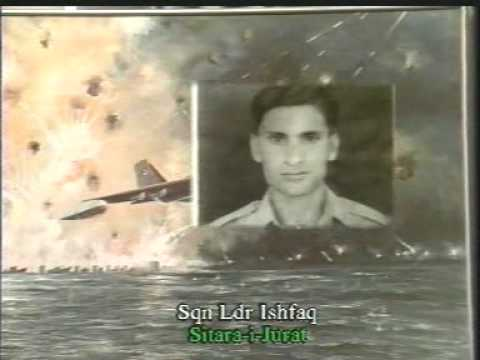 Aye Rahe Haq Kay Shaheedo By Pakistan Air Force video