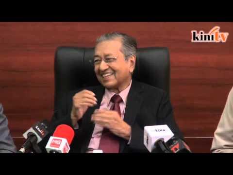 Batalkan GST atau hilang undi, kata Dr Mahathir