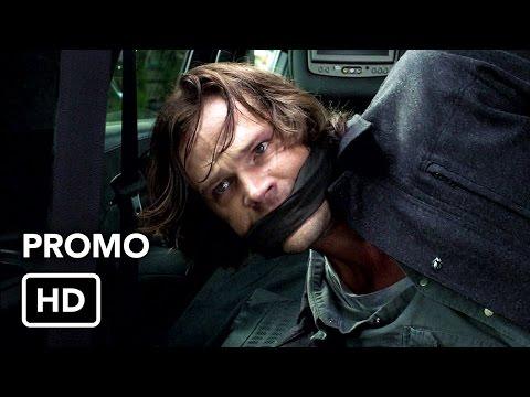 Supernatural Saison 12 - Promo [VO]