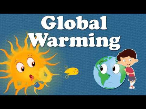 Global Warming and The Need for Cleaner, Renewable Sources of Energy