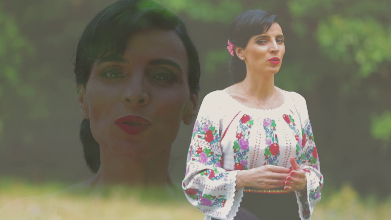 Mioara Badea Cimpoieru - A-nceput roata sa traga 4K (Official video 2017)