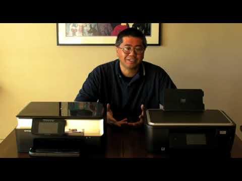 Macworld Video: Internet-connected printers