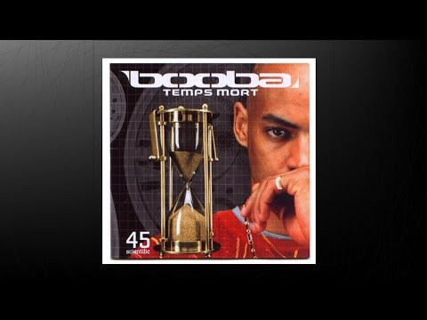 Booba - Ma d&Atilde;&copy;finition