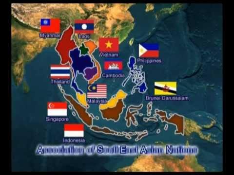 กำเนิด ASEAN community