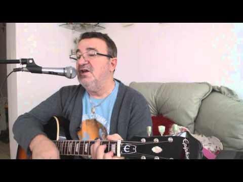 Any Dream will do (Donny Osmond) acoustic guitar cover lesson