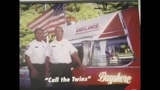 Bayshore Ambulance video