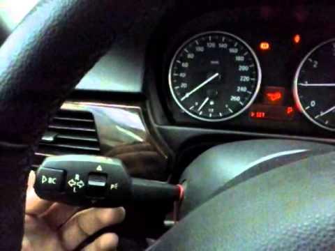 Configuar apertura y cierre puertas BMW