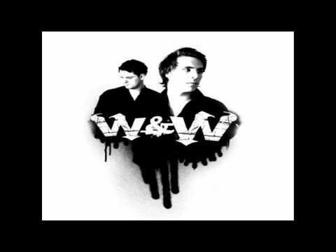 W&W - Moscow (Radio Mix) 1080p