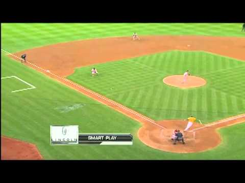 Pablo Sandoval 2012 Highlights