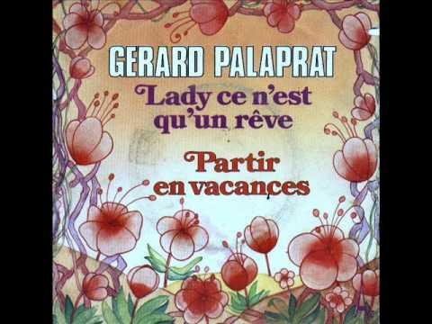 Gerard palaprat lady ce n 39 est qu 39 un reve youtube - Qu est ce qu un attrape reve ...