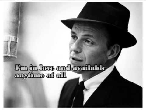 Frank Sinatra - Available