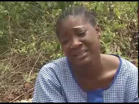 TEARS OF AGONY PART 1 - NEW NIGERIAN NOLLYWOOD MOVIE