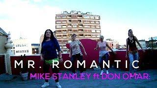 "download lagu ""mr. Romantic"" Mike Stanley Ft Don Omar - Danzanna gratis"