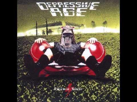 Depressive Age - Teenage Temples