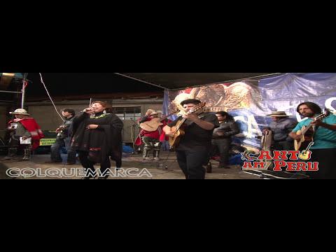 JULIA Y RONALD CONTRERAS CARNAVALES EN VIVO HD 2012