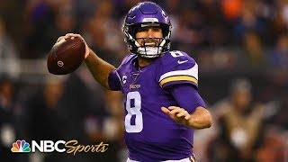 Is Kirk Cousins biggest free-agent bust ever? | NBC Sports