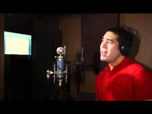 ABS CBN Summer SID 2012   Recording Sessions Feat Sarah G & Gerald Anderson