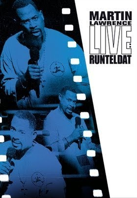 Martin Lawrence Live: Runteldat Video
