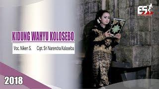 Download Lagu Niken Salindry - Kidung Wahyu Kolosebo [OFFICIAL] Gratis STAFABAND
