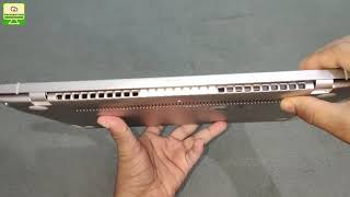 ASUS ZenBook 13 UX333FN Review