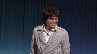 Joseph Prince - Discover The Door Of Hope In Your Valley Of Trouble - 11 Nov 12