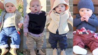 Baby Winter Wardrobe - Feat. Carter James ♡
