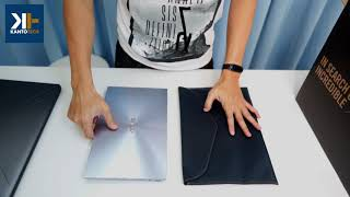 Asus Zenbook S13 UX392 Unboxing and First Impression