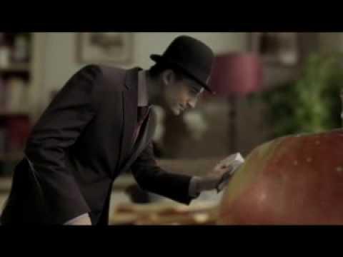 Alior Bank - Reklama Pożyczki Gotówkowej (kwiecień 2010)
