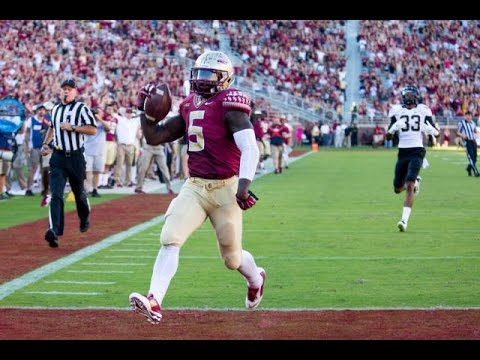 Highlights: Florida State vs. Wake Forest