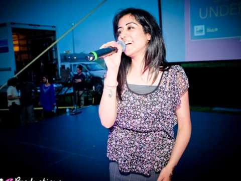 Bahara Cover by Jonita Gandhi
