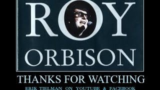Watch Roy Orbison Claudette video
