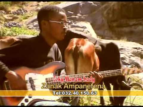 ZANAK A'mpanefena  // Zoky Manam'bady