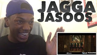 download lagu Jagga Jasoos: Phir Wahi  Song REACTION gratis