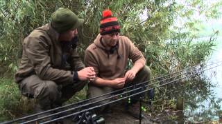 :: CARP FISHING TV :: NEW Black Label Bite Indicator Range