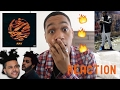 NAV - Some Way Ft. The Weeknd  Reaction
