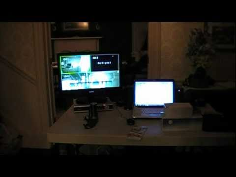 Pittsburgh Paranormal Research P.P.R. Butler County Tourism & Convention Bureau Part 1 of 3