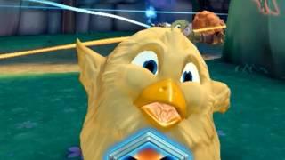 Paladins: The Chicken Nightmare!