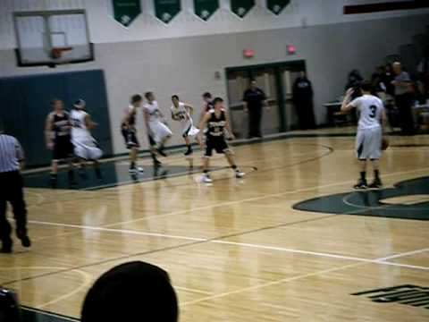 Boys Basketball:  Broadway vs. Turner Ashby
