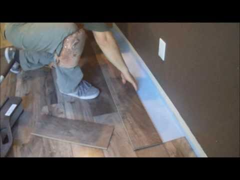 Laminate Flooring Installation Tips: How to Finish Laminate Flooring Installation