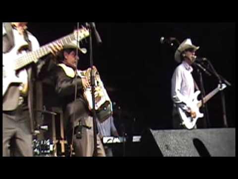 Semana Peralillana 2011 - Los Hermanos Morales