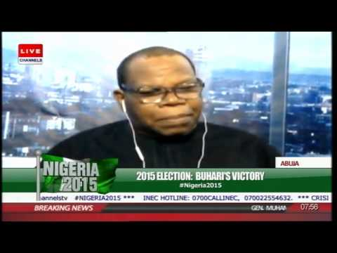 Buhari's Victory: A Fulfilled Prophesy – Election Observer