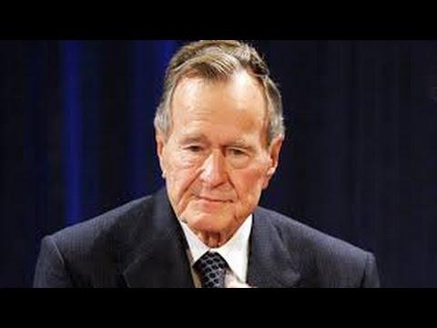 Совершенно потрясающее интервью Буша старшего в 1992 ! О нём до сих пор боятся говорить в США