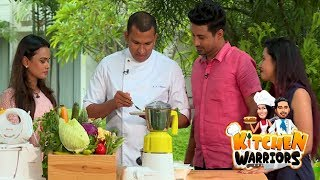 Kitchen Warriors | 13th September 2018