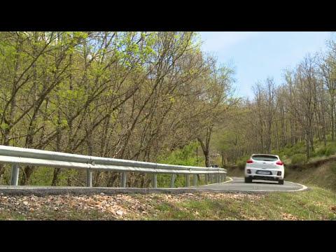 El modelo más deportivo de Kia: Kia Pro Cee´d GT