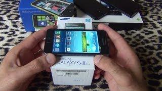 Samsung GALAXY S II Plus. Хорошая Штука! -) / Арстайл /