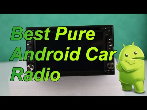 Best Pure Android 4.2.2 Car Radio - China Receiver - Autopumpkin Review [HD]